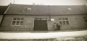 Kamenná provozovna 1978
